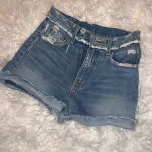 LF Carmar Denim Shorts